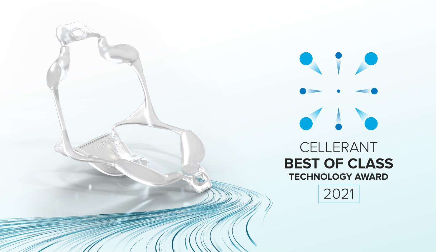 Umbrella Technology Award