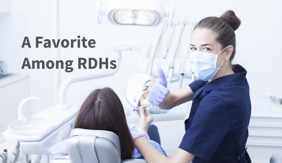A Favorite Among RDHs