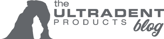 The Arch an Ultradent Blog Logo