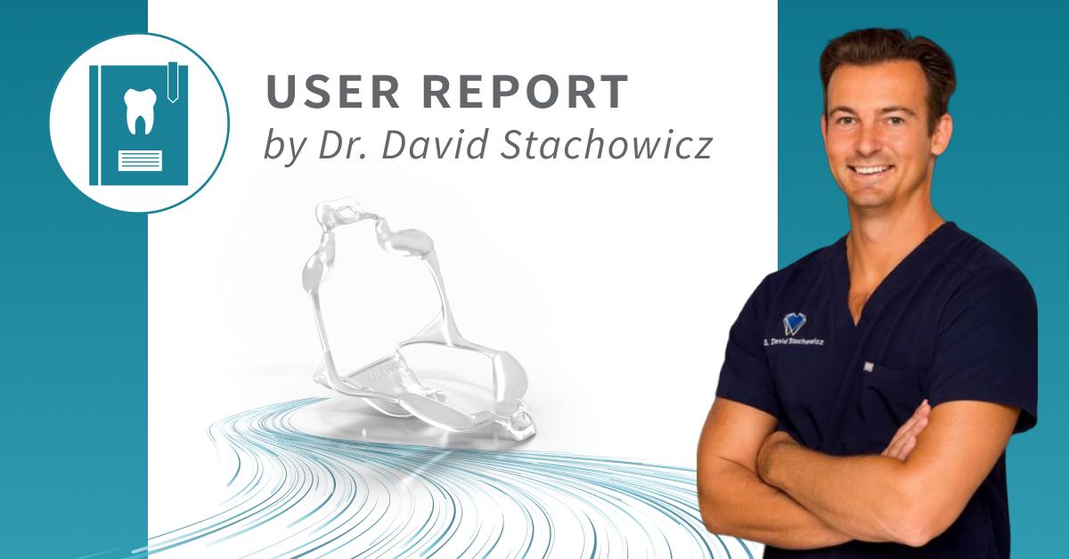 User report about umbrella